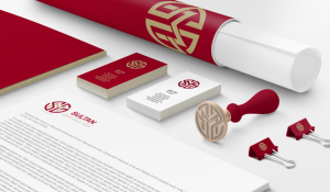 How Stationery Printing Helps Build Your Corporate Image 1