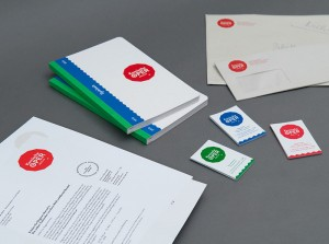 How Stationery Printing Helps Build Your Corporate Image 2