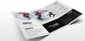 effective brochure
