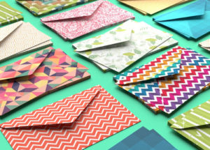 Should You Use Full Color Envelopes?