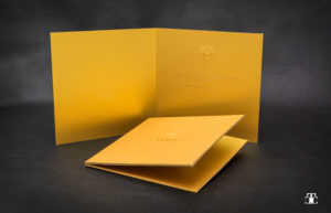 Design Tips for Corporate Invitations