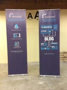Custom Signage for Your Next Tradeshow