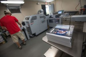 The Top Benefits of Professional Print Shops