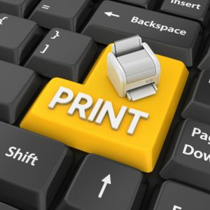 Why High-Quality Printing is necessary for Business Documents