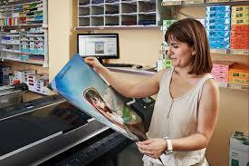 Bulk Print Job