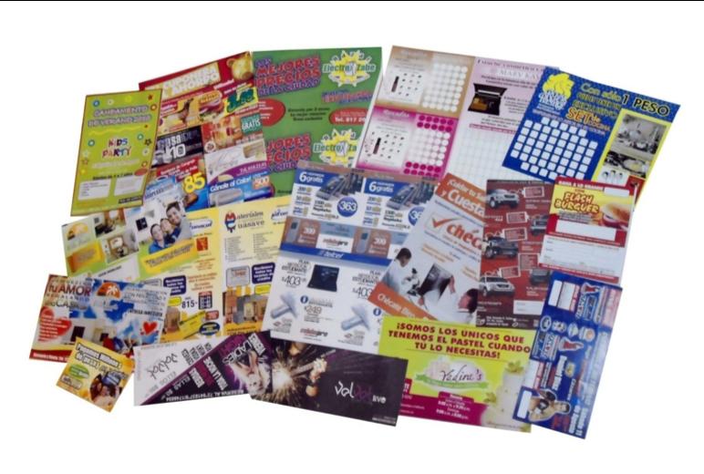 Best NYC Brochure Printing 2020