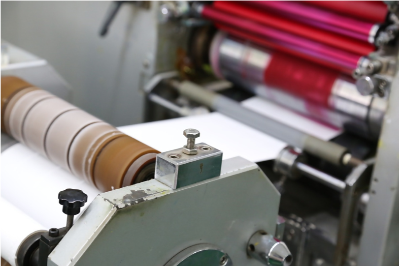 Types of Commercial Printing - NYC