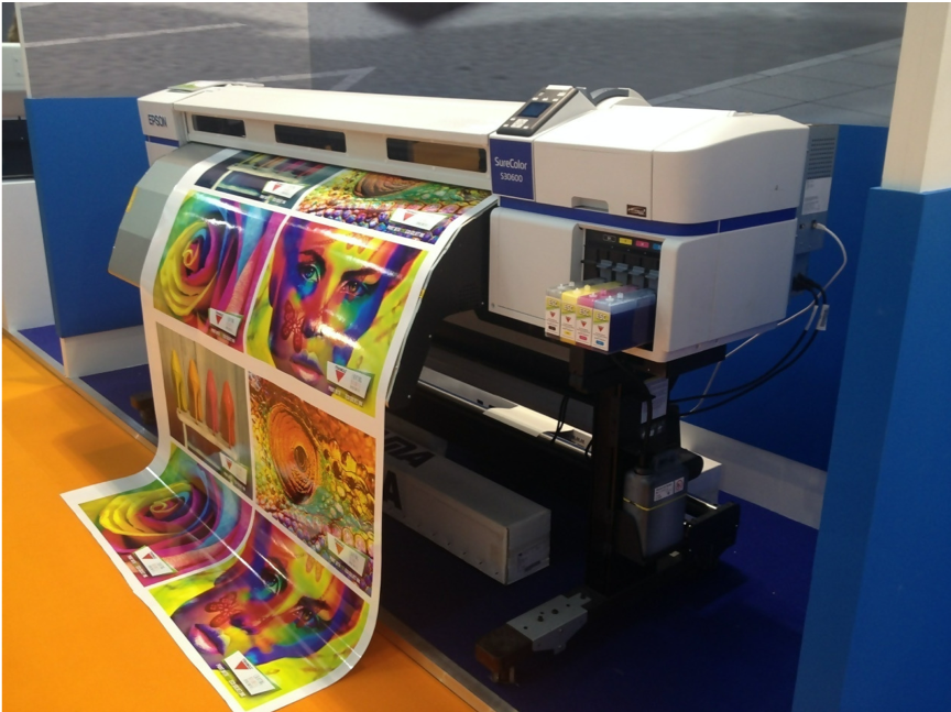 Types of Commercial Printing - New York 01
