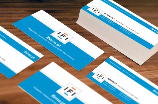 Custom Business Cards-Types Styles